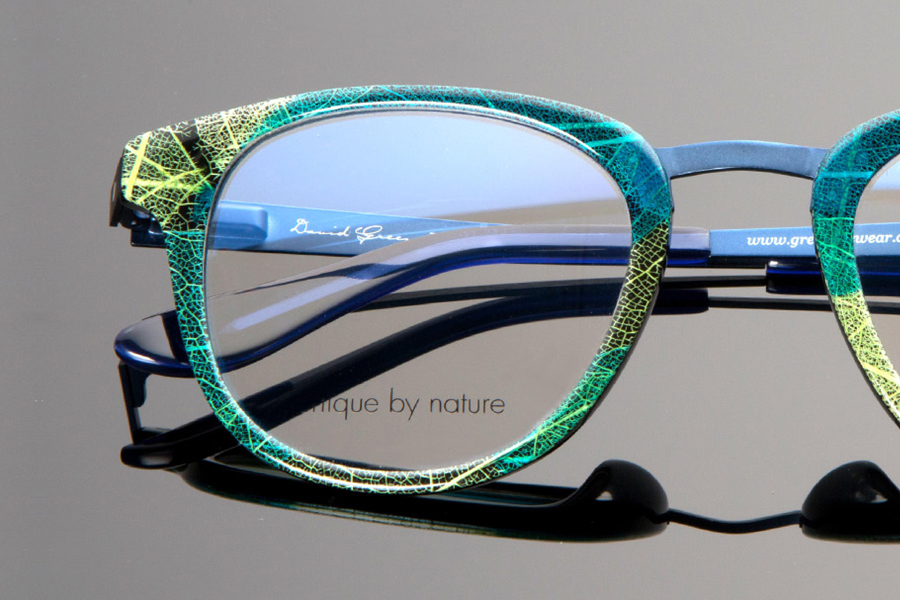 David Green optical collection (clic here to see the Rx options)