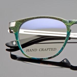 David Green optical collection