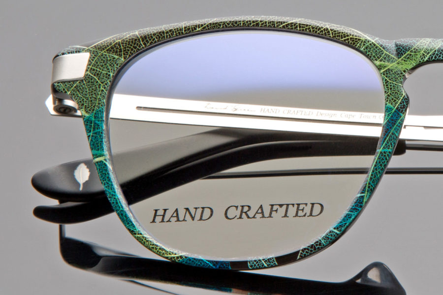 David Green optical collection