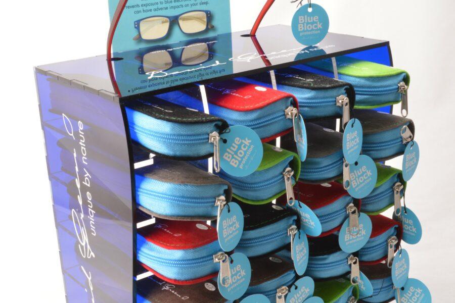 offugo merchandising and display