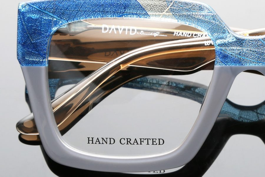 DAVID Optical Collection