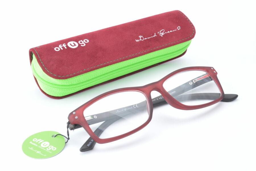 offugo FLEMING rectangle style 48-20-140