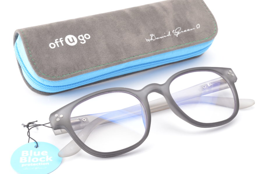 offugo readers by David Green